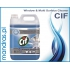 Cif Windows & Multi Surface Cleaner 5l